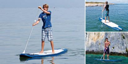 Stand Up Paddle Boards Bic Hobie Boardworks Pau Hana Big