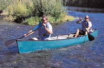 Oak Orchard Canoe Experts - Wenonah Bell Nova Craft Old Town