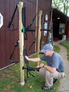 Kayak Tree From Oak Orchard Canoe Kayak Experts