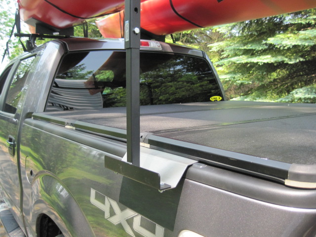 Kayak Racks For Pickup Trucks >> Oak Orchard Style 2 Pick Up Truck Rack Canoe Kayak Canoes Kayaks