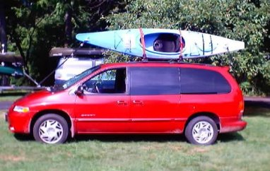 oak orchard universal suv mini van kayak stainless steel j cradles now