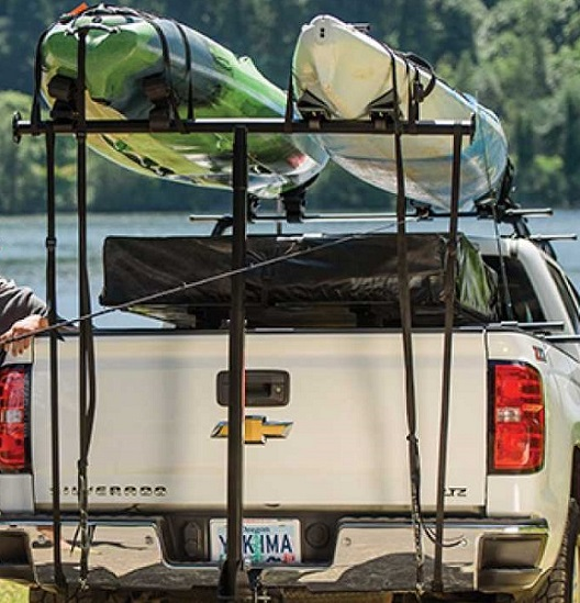 Pickup Truck Racks >> Oak Orchard Canoe Kayak Experts Pick Up Truck Rear Racks