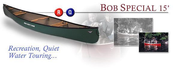Nova Craft Bob Special  For Sale