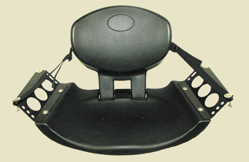 Click Picture To Enlarge Old Town Pack Angler Seat Kit