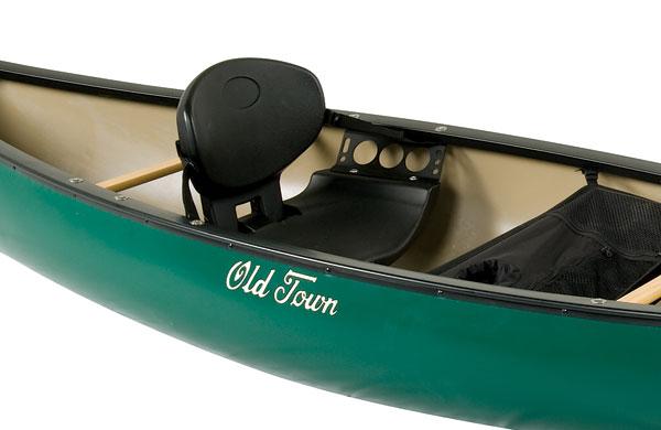 Canoe Outfitting & Comfort Retrofit Kits Kit for Canoes