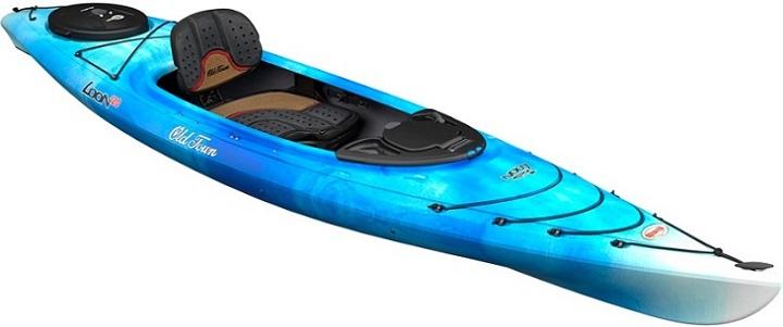OLD TOWN Kayak Sale Touring Recreational Vapor Otter Loon