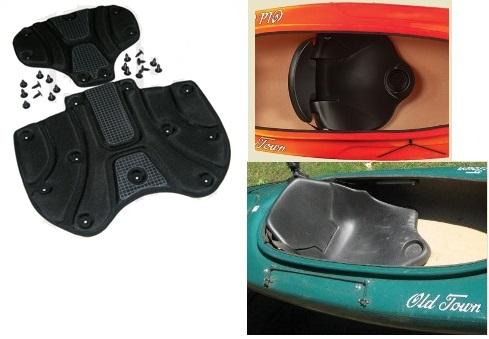 Kayak Outfitting & Comfort Retrofit Kits Kit kayaks