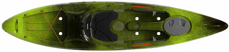 Perception Kayaks Sale Recreation Touring Swifty Sound Carolina