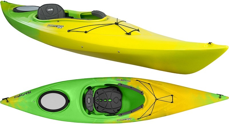Perception Kayaks Sale Recreation Touring Swifty Sound Carolina