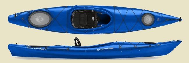 Wilderness Systems Kayaks Kayak System Phase 3 air pro