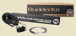 Rudder kit, Dagger Perception